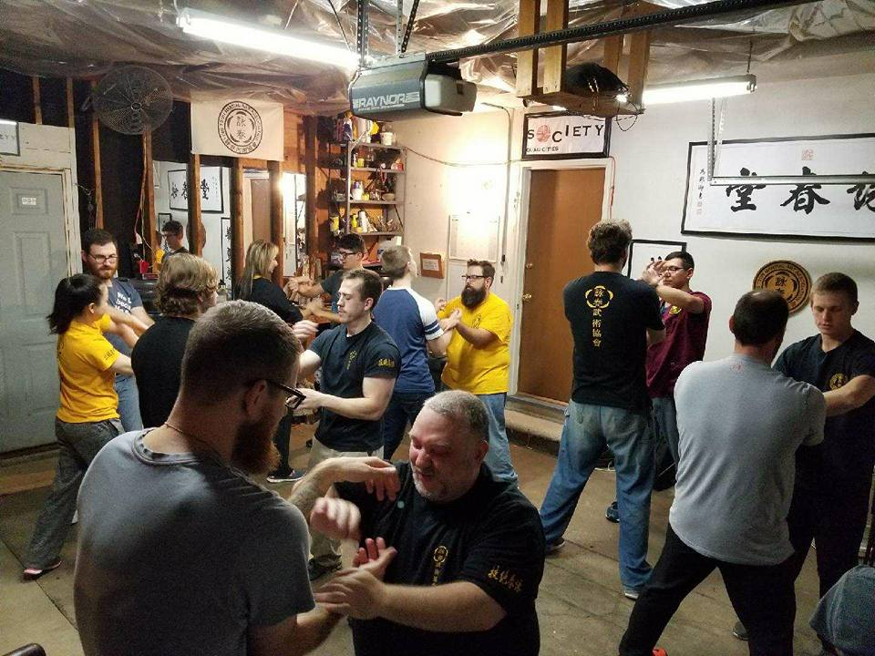 Quad Cities Martial Arts