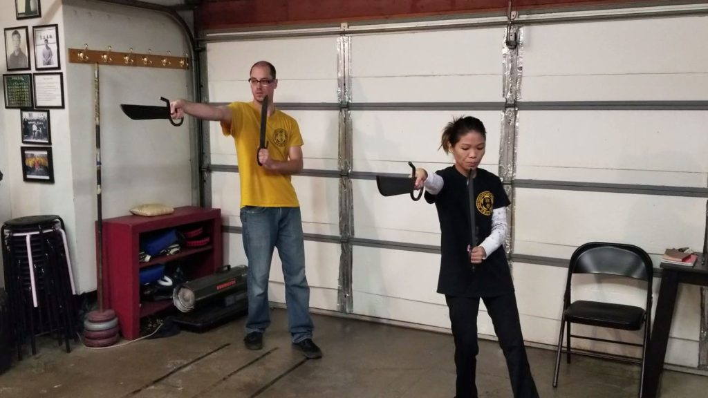 Wing Chun Quad Cities